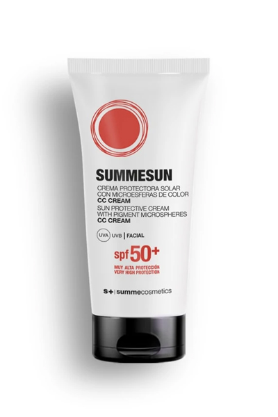 Cosmetica---SUMMESUN-SPF50+-CC-CREAM